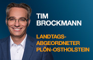 Tim Brockmann